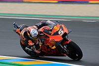 #5 JOHANN ZARCO (FRA) RED BULL KTM FACTORY RACING (AUT) KTM RC16