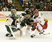 101008 - University of Denver Pioneers at University of Vermont Catamounts