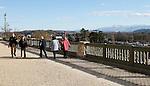 20080110 - France - Aquitaine - Pau<br /> LE BOULEVARD DES PYRENEES A PAU.<br /> Ref : PAU_020.jpg - © Philippe Noisette.