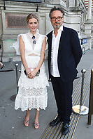 Donna Air<br /> at the at the V&A Museum Summer Party 2017, London. <br /> <br /> <br /> ©Ash Knotek  D3286  21/06/2017