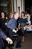 LONDON, ENGLAND - SEPTEMBER 10 :  Lee Ridley leaves the TV Choice Awards 2018, at The Dorchester hotel, on September 10, 2018 in London, England.<br /> CAP/AH<br /> &copy;AH/Capital Pictures