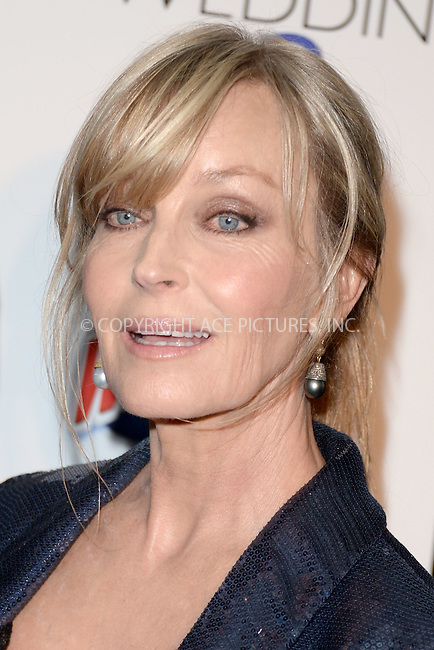 WWW.ACEPIXS.COM<br /> March 15, 2016 New York City<br /> <br /> Bo Derek attending the 'My Big Fat Greek Wedding 2' New York premiere at AMC Loews Lincoln Square 13 theater on March 15, 2016 in New York City.<br /> <br /> <br /> <br /> Credit: Kristin Callahan/ACE Pictures<br /> Tel: (646) 769 0430<br /> e-mail: info@acepixs.com<br /> web: http://www.acepixs.com