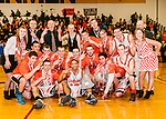 14 CHS Basketball Boys 16 Celebration