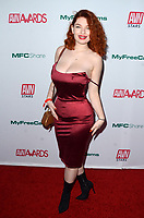 LOS ANGELES - NOV 21:  Annabelle Redd at the 2020 AVN Awards Nominations Party at the Avalon on November 21, 2019 in Los Angeles, CA