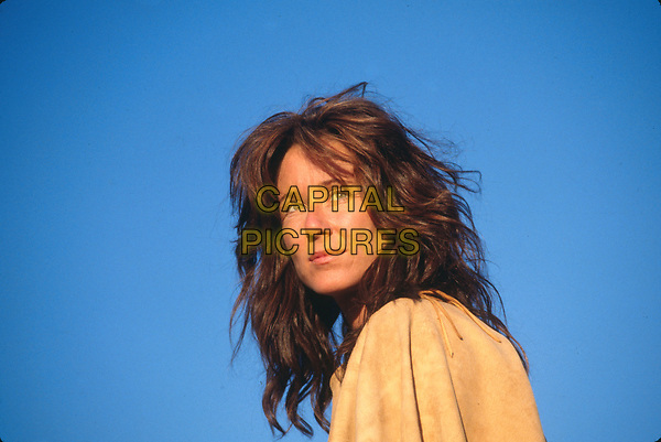 Dances with Wolves (1990) <br /> Mary McDonnell<br /> *Filmstill - Editorial Use Only*<br /> CAP/KFS<br /> Image supplied by Capital Pictures