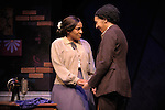 Intimate Apparel / Mount Holyoke College