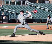 Jake Eder - 2020 Vanderbilt Commodores (Bill Mitchell)