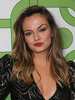 BEVERLY HILLS, CA - JANUARY 6: Emily Meade, at the HBO Post 2019 Golden Globe Party at Circa 55 in Beverly Hills, California on January 6, 2019. <br /> CAP/MPI/FS<br /> ©FS/MPI/Capital Pictures