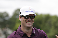 Zach Johnson (USA) on the range during Tuesday's Practice Day of the 2017 PGA Championship held at Quail Hollow Golf Club, Charlotte, North Carolina, USA. 8th August 2017.<br /> Picture: Eoin Clarke | Golffile<br /> <br /> <br /> All photos usage must carry mandatory copyright credit (&copy; Golffile | Eoin Clarke)