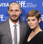 TIFF: 'Man Down' - Photo Call