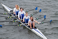 Crew: 256  Latymer Upper Sch  Event: Girls CHAMP quads<br /> <br /> Schools' Head of the River 2017<br /> <br /> To purchase this photo, or to see pricing information for Prints and Downloads, click the blue 'Add to Cart' button at the top-right of the page.