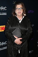 """09 April 2019 - Los Angeles, California - Joan Simon. """"Be Natural: The Untold Story of Alice Guy- Blaché"""" Los Angeles Premiere held at Harmony Gold Theater. Photo Credit: Faye Sadou/AdMedia"""
