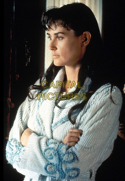 DEMI MOORE.in If These Walls Could Talk .*Editorial Use Only*.www.capitalpictures.com.sales@capitalpictures.com.Supplied by Capital Pictures.