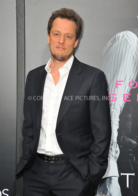 www.acepixs.com<br /> <br /> April 3 2017, LA<br /> <br /> Nathan Barr arriving at the premiere of AMC's 'The Son' at the ArcLight Hollywood on April 3, 2017 in Hollywood, California. <br /> <br /> By Line: Peter West/ACE Pictures<br /> <br /> <br /> ACE Pictures Inc<br /> Tel: 6467670430<br /> Email: info@acepixs.com<br /> www.acepixs.com