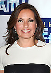 Mariska Hargitay.attending the Broadway Opening Night Performance of 'LEAP OF FAITH' on 4/26/2012 at the St. James Theatre in New York City. © Walter McBride/WM Photography .