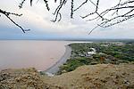LAKE LANGANO - ETHIOPIA - 17 APRIL 2004 -- Landscape at the Lake Langano in the East African Rift Valley. --PHOTO: JUHA ROININEN / EUP-IMAGES