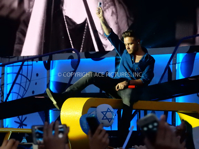 WWW.ACEPIXS.COM<br /> <br /> June 10 2015, Vienna<br /> <br /> One Direction perform at the Ernst Happel Stadion on June 10 2015 in Vienna, Austria<br /> <br /> By Line: Famous/ACE Pictures<br /> <br /> <br /> ACE Pictures, Inc.<br /> tel: 646 769 0430<br /> Email: info@acepixs.com<br /> www.acepixs.com