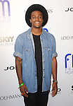 "Austin Brown arriving to the ""Friend Movement Anti-Bullying Benefit  Concert"" held at the El Rey Theatre in Los Angeles on July 1, 2013."