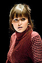 Three Sisters by Anton Cheknov,adapted by Christopher Hampton.Directed by Sean Holmes and Filter. With Clare Dunne as Irina.Opens at The Lyric Theatre Hammersmith  on 25/1/10. CREDIT Geraint Lewis