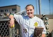Morgan Vaughan softball player Arkansas Tech