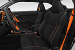 Front seat view of a 2015 Scion tC Release Series 9.0 2 Door Coupe Front Seat car photos