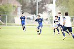16mSOC Blue and White 224<br /> <br /> 16mSOC Blue and White<br /> <br /> May 6, 2016<br /> <br /> Photography by Aaron Cornia/BYU<br /> <br /> Copyright BYU Photo 2016<br /> All Rights Reserved<br /> photo@byu.edu  <br /> (801)422-7322