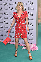 Rachel Johnson at the V&amp;A Summer Party at the Victoria and Albert Museum, London.<br /> June 22, 2016  London, UK<br /> Picture: Steve Vas / Featureflash