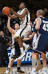 2008.01.08 - NCAA MBB - Brigham Young vs Wake Forest