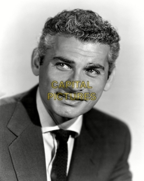 Jeff Chandler <br /> *Filmstill - Editorial Use Only*<br /> CAP/NFS<br /> Image supplied by Capital Pictures