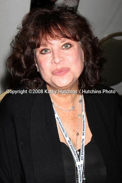 Lana Wood  at the Hollywood Collector's Show in Burbank,  CA   on July 18, 2009 .©2008 Kathy Hutchins / Hutchins Photo..
