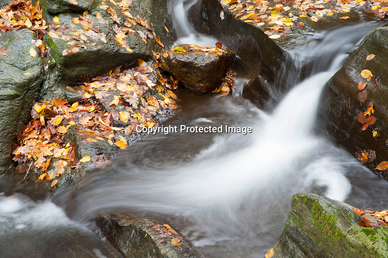 Great Brook Waterfall