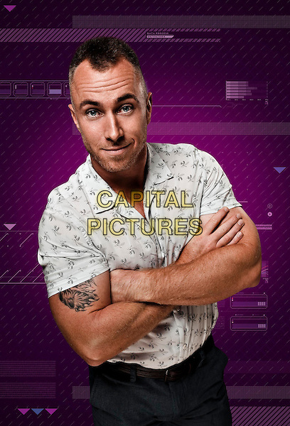 James Jordan<br /> in Celebrity Big Brother - Summer 2014 <br /> *Editorial Use Only*<br /> CAP/NFS<br /> Image supplied by Capital Pictures