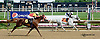 Hesster winning at Delaware Park racetrack on 6/23/14