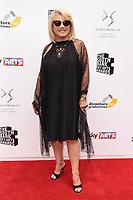 Elaine Paige<br /> at the South Bank Sky Arts Awards 2017, Savoy Hotel, London. <br /> <br /> <br /> &copy;Ash Knotek  D3288  09/07/2017