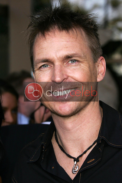 Phil Keoghan<br />