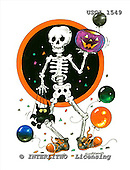 GIORDANO, CUTE ANIMALS, LUSTIGE TIERE, ANIMALITOS DIVERTIDOS, Halloween, paintings+++++,USGI1549,#AC#