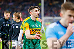 Paul Geaney, Kerry after the Allianz Football League Division 1 Round 1 match between Dublin and Kerry at Croke Park on Saturday.