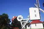 AMFY2E Thorpeness windmill Suffolk England