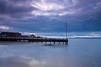 Portobello Beach, Lothian