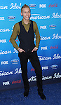 Devin Velez at the American Idol Finalists Party 2013 at the Grove in Los Angeles, CA. March 7, 2013.