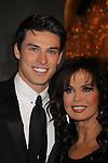 06-19-11 Daytime Emmys Red Carpet #2