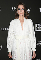 LOS ANGELES, CA - JANUARY 5: Allison Williams, at the J/P HRO &amp; Disaster Relief Gala hosted by Sean Penn at Wiltern Theater in Los Angeles, Caliornia on January 5, 2019.            <br /> CAP/MPI/FS<br /> &copy;FS/MPI/Capital Pictures