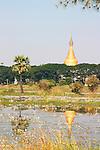 Ava (Inwa), Burma