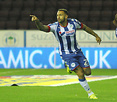 2016-08-16 Wigan Athletic v Birmingham City