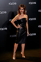 Monica Cruz attends to IQOS3 presentation at Palacio de Cibeles in Madrid, Spain. February 13, 2019. (ALTERPHOTOS/A. Perez Meca) /NortePhoto.com