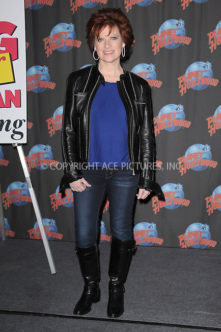 WWW.ACEPIXS.COM . . . . . .October 20, 2010, New York City... 'The Real Housewives Of New Jersey' star Caroline Manzo poses while promoting the off-Broadway comedy 'My Big Gay Italian Wedding' at Planet Hollywood Times Square on October 20, 2010 in New York City.October 20, 2010 in New York City....Please byline: KRISTIN CALLAHAN - ACEPIXS.COM.. . . . . . ..Ace Pictures, Inc: ..tel: (212) 243 8787 or (646) 769 0430..e-mail: info@acepixs.com..web: http://www.acepixs.com .