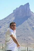 Servando Carbajal Ruiz Mexican businessman owner of the supermarket chains of Super del Norte car service.<br /> (Photo: Luis Gutierrez / NortePhoto.com).<br /> <br /> Servando Carbajal Ruiz empresario  mexicano dueño de las cadenas comerciuales de auto servicio Super del Norte.<br /> (Foto: Luis Gutierrez / NortePhoto.com)