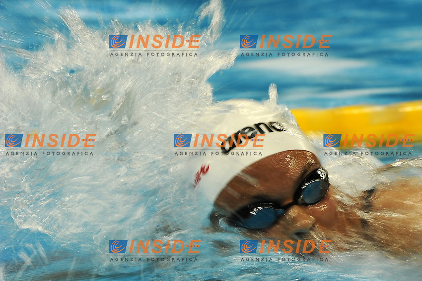 Grainne MURPHY Ireland.Women's 800m Freestyle - Swimming / Nuoto.Shanghai 29/7/2011 .14th FINA World Championships.Foto Andrea Staccioli Insidefoto