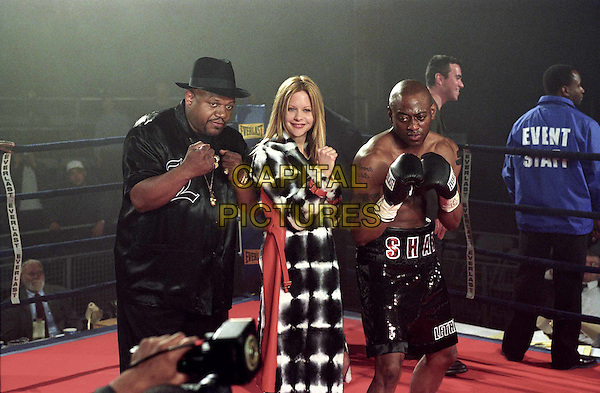 CHARLES S. DUTTON, OMAR EPPS & MEG RYAN.in Against The Ropes.Filmstill - Editorial Use Only.CAP/AWFF.supplied by Capital Pictures