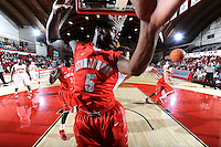 Stony Brook MBB at UHart 1/12/2014